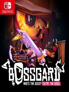 BOSSGARD (NSP) [Switch] [MF-MG-GD]