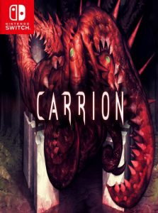 CARRION (NSP) [UPDATE] [Switch] [MF-MG-GD]