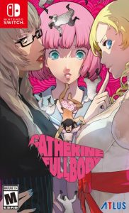 Catherine: Full Body (NSP) [UPDATE] [Switch] [MF-MG-GD]