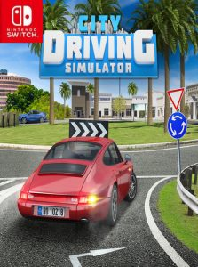 City Driving Simulator (NSP) [Switch] [MF-MG-GD]