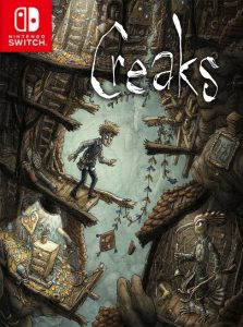 Creaks (NSP) [Switch] [MF-MG-GD]