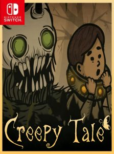Creepy Tale (NSP) [UPDATE] [Switch] [MF-MG-GD]
