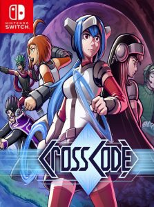 CrossCode (NSP) [UPDATE] [Switch] [MF-MG-GD]