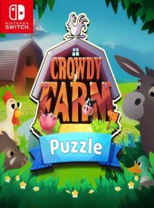 Crowdy Farm Puzzle (NSP) [Switch] [MF-MG-GD]