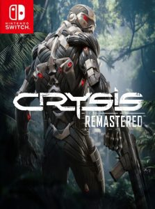 Crysis Remastered (NSP) [UPDATE] [Switch] [MF-MG-GD]