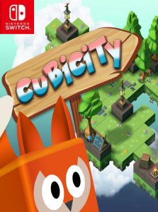 Cubicity (NSP) [Switch] [MF-MG-GD]