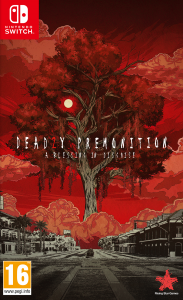 Deadly Premonition 2: A Blessing in Disguise (NSP) [UPDATE] [Switch] [MF-MG-GD]