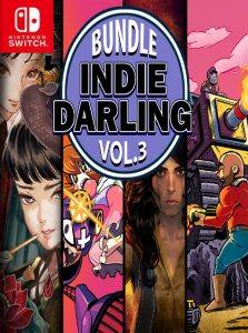 Digerati Indie Darling Bundle Vol. 3 (NSP) [Switch] [MF-MG-GD]