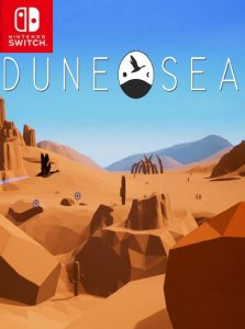 Dune Sea (NSP) [Switch] [MF-MG-GD]