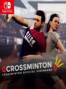 eCrossminton (NSP) [Switch] [MF-MG-GD]