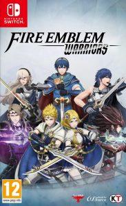 Fire Emblem Warriors (NSP) [UPDATE] [DLCs] [Switch] [MF-MG-GD]