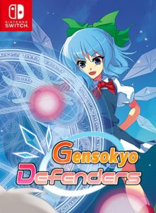 GensokyoDefenders (NSP) [UPDATE] [DLC] [Switch] [MF-MG-GD]