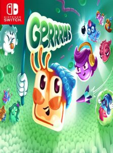 GERRRMS (NSP) [Switch] [MF-MG-GD]