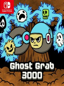 Ghost Grab 3000 (NSP) [Switch] [MF-MG-GD]