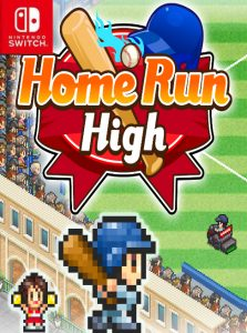 Home Run High (NSP) [Switch] [MF-MG-GD]