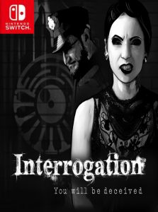 Interrogation: You will be deceived (NSP) [Switch] [MF-MG-GD]