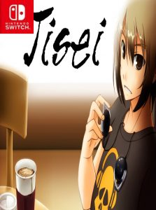 Jisei: The First Case HD (NSP) [Switch] [MF-MG-GD]