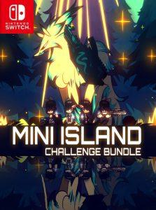 Mini Island Challenge Bundle (NSP) [Switch] [MF-MG-GD]