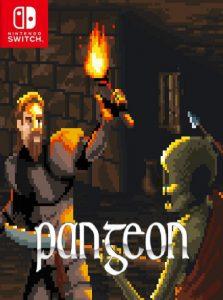 Pangeon (NSP) [Switch] [MF-MG-GD]