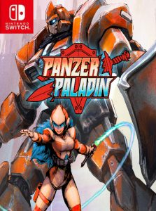 Panzer Paladin (NSP) [Switch] [MF-MG-GD]