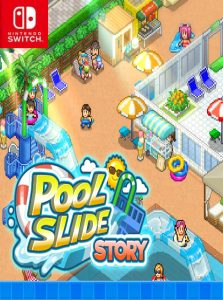 Pool Slide Story (NSP) [Switch] [MF-MG-GD]