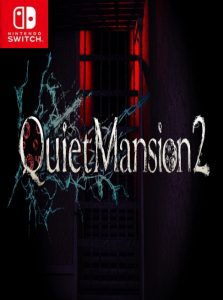 QuietMansion2 (NSP) [Switch] [MF-MG-GD]