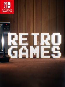 Retro Game Pack (NSP) [Switch] [MF-MG-GD]