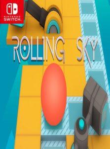 Rolling Sky (NSP) [Switch] [MF-MG-GD]