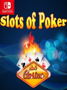 Slots of Poker at Aces Casino (NSP) [Switch] [MF-MG-GD]