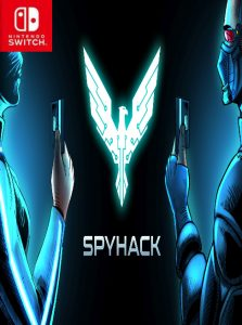 SpyHack (NSP) [Switch] [MF-MG-GD]