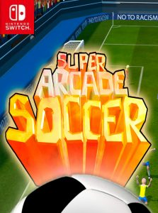 Super Arcade Soccer (NSP) [Switch] [MF-MG-GD]