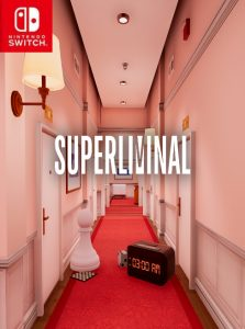 Superliminal (NSP) [Switch] [MF-MG-GD]