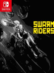 SWARMRIDERS (NSP) [Switch] [MF-MG-GD]