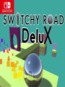 Switchy Road DeluX (NSP) [Switch] [MF-MG-GD]
