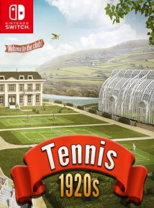 Tennis 1920s (NSP) [Switch] [MF-MG-GD]