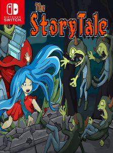 the StoryTale (NSP) [Switch] [MF-MG-GD]