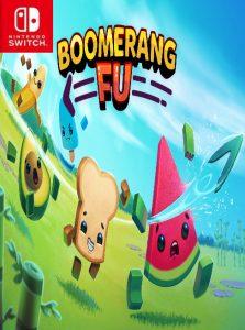 Boomerang Fu (NSP) [UPDATE] [Switch] [MF-MG-GD]