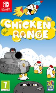 Chicken Range (NSP) [UPDATE] [Switch] [MF-MG-GD]