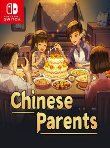 Chinese Parents (NSP) [Switch] [MF-MG-GD]
