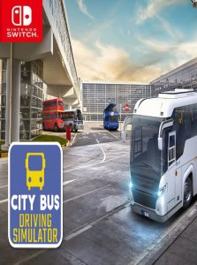 City Bus Driving Simulator (NSP) [Switch] [MF-MG-GD]