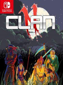 Clan N (NSP) [Switch] [MF-MG-GD]