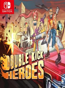 Double Kick Heroes (NSP) [Switch] [MF-MG-GD]