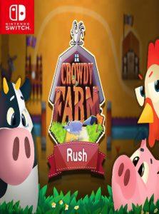 Crowdy Farm Rush (NSP) [Switch] [MF-MG-GD]