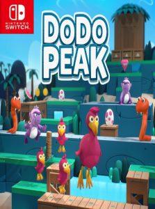 Dodo Peak (NSP) [Switch] [MF-MG-GD]