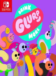 Drink More Glurp (NSP) [UPDATE] [Switch] [MF-MG-GD]