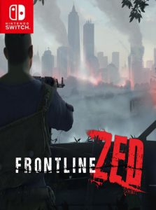 Frontline Zed (NSP) [Switch] [MF-MG-GD]