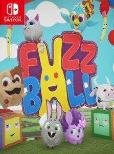 FuzzBall (NSP) [UPDATE] [Switch] [MF-MG-GD]