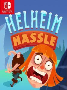 Helheim Hassle (NSP) [UPDATE] [Switch] [MF-MG-GD]