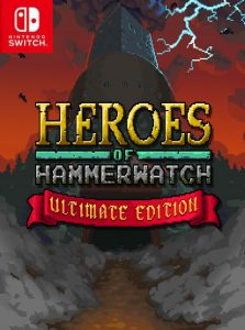 Heroes of Hammerwatch – Ultimate Edition (NSP) [UPDATE] [Switch] [MF-MG-GD]