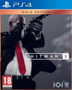 HITMAN 2 – Gold Edition [PKG] [UPDATE] [DLCs] [PS4] [USA] [MF-MG-GD]